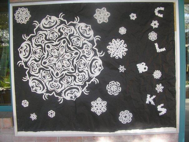 Winter, 2009 (I think)