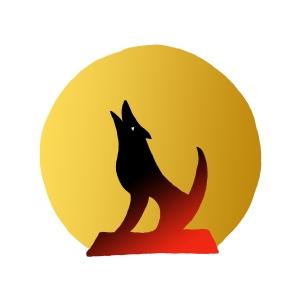 Original coyote design