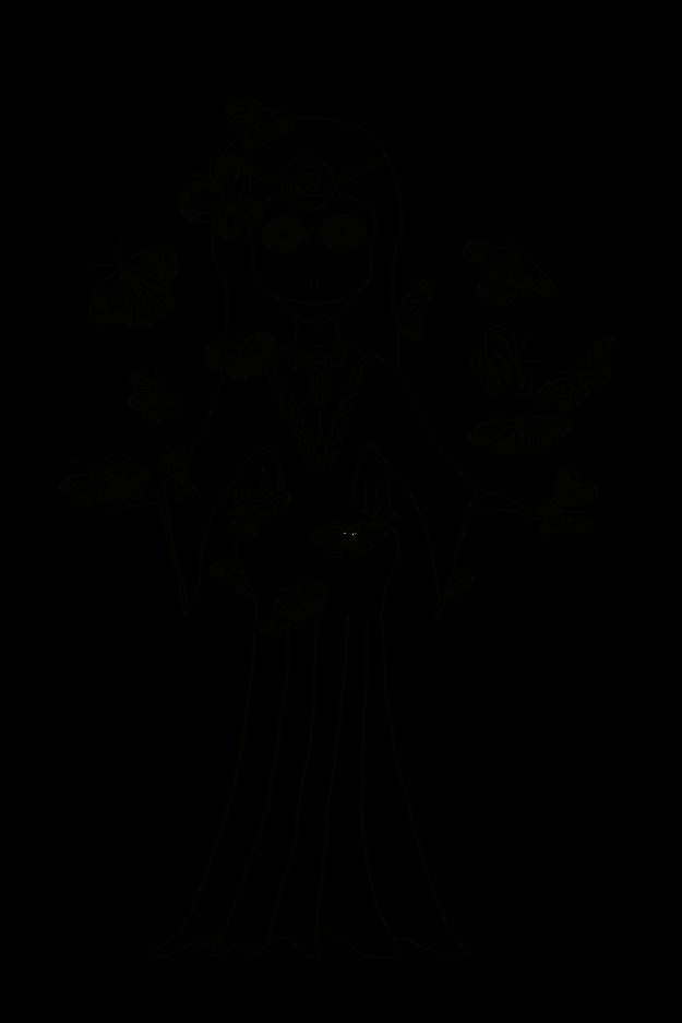 Ereshkigal, Mesopotamian Goddess of the Underworld
