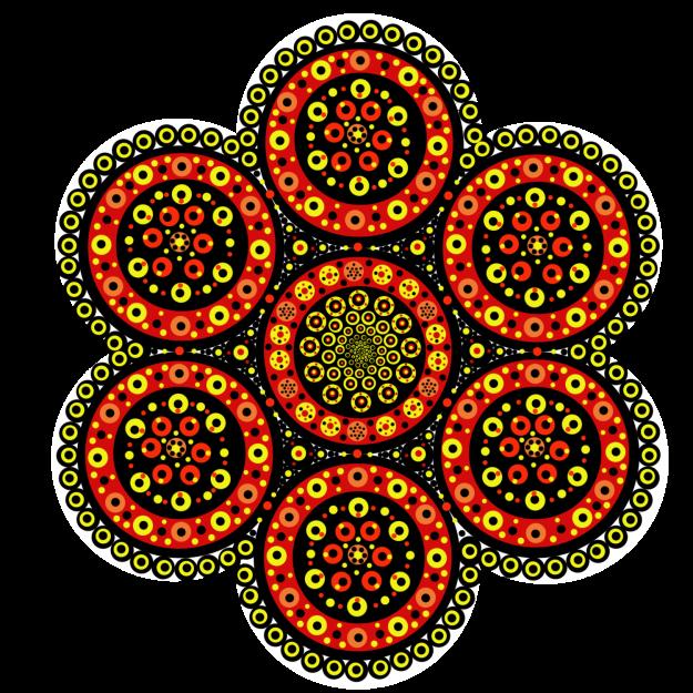 Circles within circles...